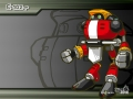 Sonic Battle - E-102r Gamma