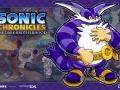 Sonic Chronicles - Big The Cat