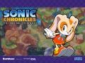 Sonic Chronicles - Cream The Rabbit