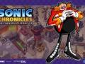 Sonic Chronicles - Doctor Eggman