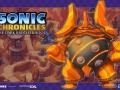 Sonic Chronicles - Kron