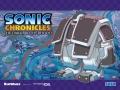 Sonic Chronicles - Shield Pawn