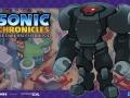 Sonic Chronicles - Swatbot
