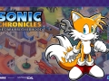 Sonic Chronicles - Tails