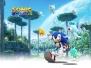 Sonic Colours / Sonic Colors