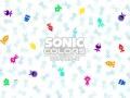 Sonic Colours / Sonic Colors - Set 2 #2 - Wisps (JP)