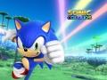 Sonic Colours / Sonic Colors - Set 2 #4 - Sonic (EU)