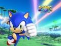 Sonic Colours / Sonic Colors - Set 2 #4 - Sonic (JP)
