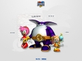 Sonic Heroes - Notepad Style - Team Rose