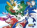 Sonic Riders - ING Grouping