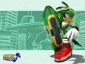Sonic Riders - Jet #2