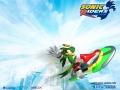 Sonic Riders - Jet #3