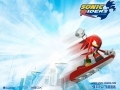 Sonic Riders - Knuckles #1