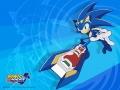 Sonic Riders - Sonic #1