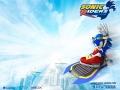 Sonic Riders - Sonic #3