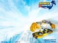 Sonic Riders - Storm #1