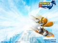 Sonic Riders - Tails #1