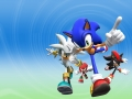 Sonic Rivals - Group #2