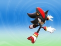 Sonic Rivals - Shadow #2