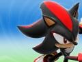 Sonic Rivals - Shadow (Clean)