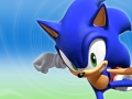 Sonic Rivals - Sonic (Clean)