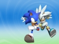 Sonic Rivals - Sonic & Silver #2