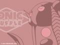 Sonic Shuffle - Wallpaper #1