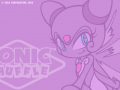 Sonic Shuffle - Lumina