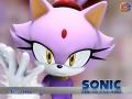 SONIC The Hedgehog (2006) - Blaze The Cat