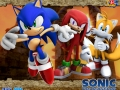SONIC The Hedgehog (2006) - Group #2