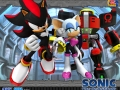 SONIC The Hedgehog (2006) - Group #3
