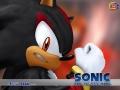 SONIC The Hedgehog (2006) - Shadow