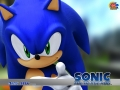 SONIC The Hedgehog (2006) - Sonic