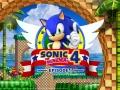 Sonic The Hedgehog 4 - Wallpaper #2