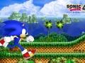 Sonic The Hedgehog 4 - Wallpaper #4