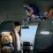 Sonic French McDonalds Advert