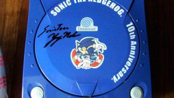 Sonic 10th Anniversary