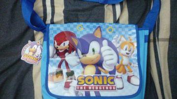 Sonic Bag