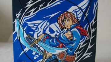 Skies of Arcadia Dreamcast 2