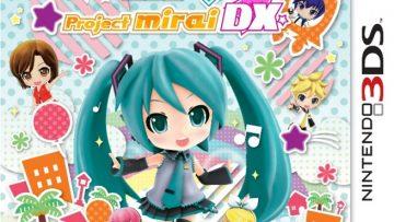 Project Mirai DX