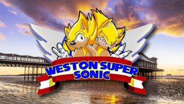 Weston-Super-Sonic