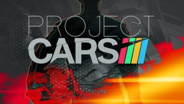 Projcet Cars