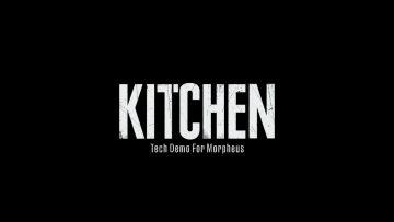 Kitchen E3 Capcom