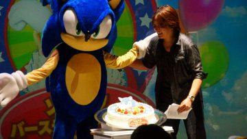 Sonic 24th – Sonic and Iizuka