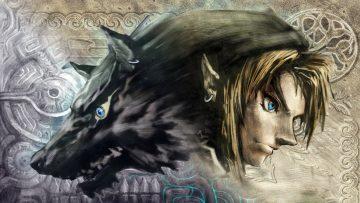 Legend of Zelda Twlight Princess