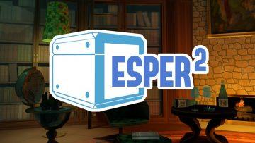 Esper 2 – Title