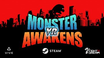 Title-Screen-VR-Monster-Awakens-PC