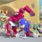 Robots In The Sky -2