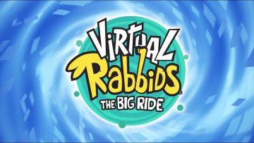Vitrual Rabbids – The Big Ride