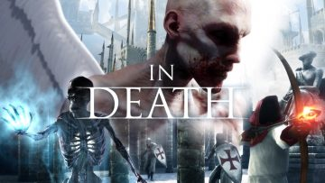 In Death – Title
